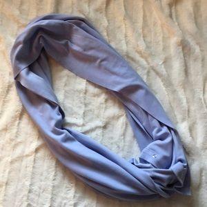 Lululemon circle scarf